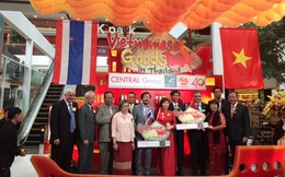 Nhập siêu từ Thái Lan đạt hơn 5,1 tỷ USD