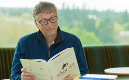Bill Gates từng bị cấm đọc sách vì quá chăm chú