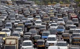 Ấn Độ mạnh tay chi 3 tỷ USD làm sạch thành phố ô nhiễm hàng đầu thế giới