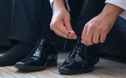 Chỉ với 3 đôi giày, bạn sẽ trở thành quý ông công sở