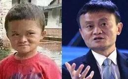 """Nhờ có ngoại hình """"giống y như đúc"""", tiểu Jack Ma được ông trùm Alibaba hỗ trợ đến khi tốt nghiệp đại học"""