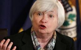 FED hé lộ khả năng nâng lãi suất cơ bản USD trong tháng tới