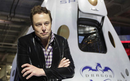 Không nghi ngờ gì nữa, Elon Musk chính là người kiến tạo tương lai cho nhân loại