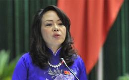 """Video: Bộ trưởng Kim Tiến nói tiếng Anh """"như gió"""" gây xôn xao"""