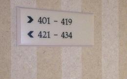 Lý do vì sao nhiều khách sạn trên thế giới thường không có số phòng 420