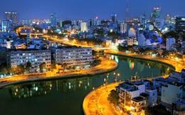 Năm 2035, Việt Nam đạt mức GDP bình quân đầu người 22.000 USD/năm