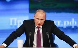 """Khi Nga """"hắt hơi"""", nhiều nước Trung Á sẽ """"cảm lạnh"""""""