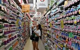 Đến người Trung Quốc cũng sợ hàng nội, bỏ tiền 'săn' thực phẩm ngoại cho con