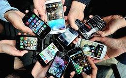 Thuê bao Viettel, MobiFone, VinaPhone được chuyển mạng giữ nguyên số từ 31/12/2017