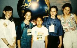 Cô bé 12 tuổi từng khiến thế giới chết lặng trong 6 phút diễn thuyết về môi trường giờ ra sao?