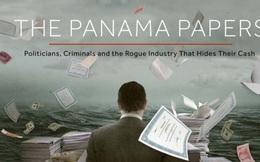 """Hồ sơ Panama papers: 400 nhà báo và 2 năm gian nan tìm đường ra """"ánh sáng"""""""