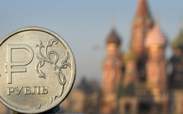 Đồng Ruble tăng giá bất chấp giá dầu biến động đang là con dao 2 lưỡi với kinh tế Nga