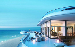 12 biệt thự nghỉ dưỡng xa hoa của các tỷ phú thế giới
