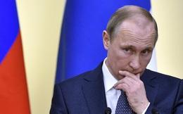 """Khi Trung Quốc """"hắt hơi"""", Nga sẽ """"ốm nặng"""""""