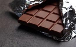 Ăn chocolate khiến bạn thông minh hơn