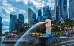 Cuộc đua trung tâm tài chính: Singapore đã vượt Hồng Kông