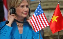 Những dấu mốc đáng nhớ trong quan hệ Việt Nam - Hoa Kỳ