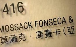 Tất cả thông tin về tài liệu Panama chính thức bị cấm ở Trung Quốc