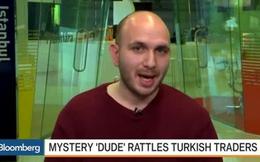 Nhà đầu tư giấu mặt gieo rắc hoang mang tại Thổ Nhĩ Kỳ
