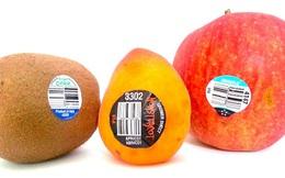 Hãy hiểu rõ những con số này để không rước họa vào thân khi dùng trái cây nhập