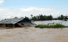 Hết hạn hán, Việt Nam lại sắp chịu mùa mưa bão bất thường?