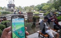 Indonesia cấm lực lượng an ninh chơi Pokemon Go khi làm nhiệm vụ