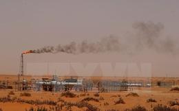 Saudi Arabia tăng giá dầu xuất khẩu sang châu Á và châu Âu