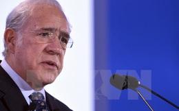 OECD: Tăng trưởng toàn cầu năm 2016 sẽ chậm nhất trong 5 năm