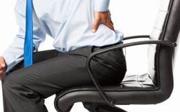 [Infographic] Tư thế ngồi chuẩn giúp làm việc cả ngày với máy tính mà không hề đau lưng