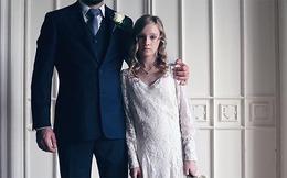 Ngày cưới có phải là ngày vui? Cô gái này chỉ nhìn thấy tràn ngập hoa hồng, ruy băng và NƯỚC MẮT