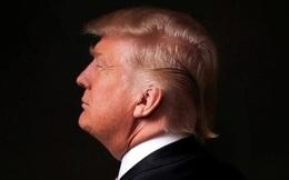 Ông Trump công bố tài sản ròng trị giá 10 tỉ USD