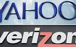 Verizon bỏ ra 5 tỷ đô-la Mỹ mua lại Yahoo