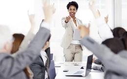 5 thái độ chứng minh năng lực lãnh đạo