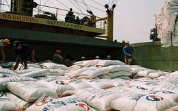 Gạo xuất khẩu: Mở thêm thị trường châu Phi