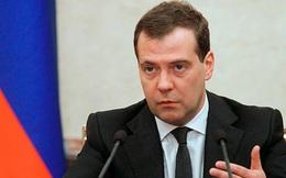 """Nga """"đa dạng hóa nền kinh tế"""" đối phó khủng hoảng tài chính"""