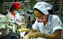 TPP: Thị phần dệt may Việt Nam tại Mỹ tiếp tục tăng