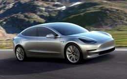 """Giải mã """"cơn sốt"""" mua xe ô tô điện tại Mỹ"""