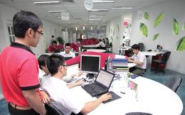 Ngành sản xuất phần mềm: Cơ hội từ thị trường nội địa