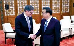 Tương lai nào cho quan hệ kinh tế Mỹ - Trung Quốc?