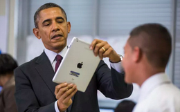 Wi-Fi của Tổng thống Mỹ cũng... chập chờn như ai