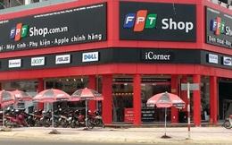 FPT Shop khẳng định đang tìm nhà đầu tư, cơ hội cho Thế Giới Di Động?