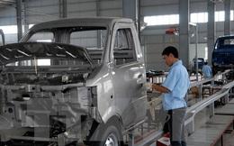 Thuế nhập khẩu ôtô đầu kéo đã qua sử dụng có thể tăng kịch trần