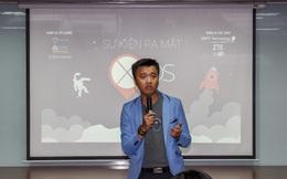 xOS do người Việt phát triển đã chính thức ra mắt