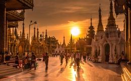 IMF: Myanmar sẽ là nền kinh tế sẽ tăng trưởng mạnh nhất thế giới trong năm 2016