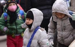 """PGS Văn Như Cương: """"Rét dưới 10 độ C, học sinh vẫn nên đi học"""""""