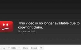 Bảo vệ bản quyền nội dung trên YouTube như thế nào?