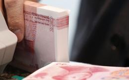 """""""Bức tường"""" 571 tỷ USD sắp đổ sập xuống nền kinh tế Trung Quốc"""