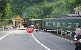 Tổng GĐ Công ty CP Vận tải Đường sắt Hà Nội: 'Tôi rất sốc và khổ sở'