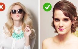 """11 cách ăn mặc giúp bạn trông """"sang chảnh"""" hơn mà chẳng tốn tiền mua đồ hiệu"""