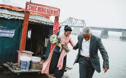 """Những đám cưới không siêu xe, không hồi môn """"khủng"""" vẫn khiến vạn người ngả mũ"""